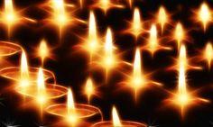 Christmas Candle Lights | WebNuggetz.com