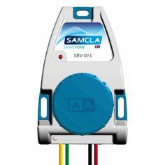 Equipo volumétrico Samcla Smart Home