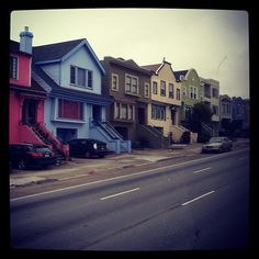 City of San Francisco στην πόλη California