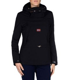 Are you looking for Napapijri Women SKIDOO NO FUR? Discover all the details on the official store and shop online: delivery in 48 hours and secure payment.