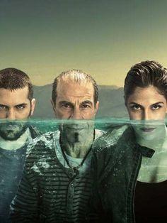 Sirènes une série TV d'Adam - 2016