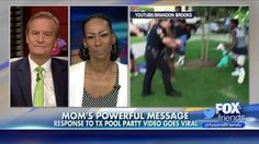 Mom's Viral Video Message to Parents and Kids: McKinney Pool Party - Allen West Republic