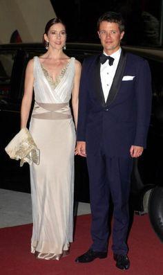 ÁLBUM DE FOTOS: Los Príncipes de Dinamarca, 9 años juntos