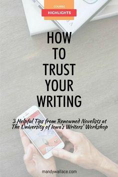 Why do some authors write essay's?