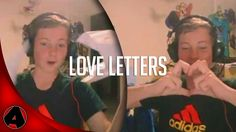 13 Year Old Love Letters (Warning: Strong Australian Accent)