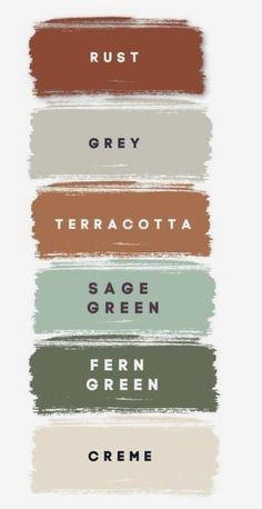 Paint Colors For Home, House Colors, Colour Schemes, Color Combos, Branding, Color Stories, Color Swatches, Color Pallets, Color Inspiration