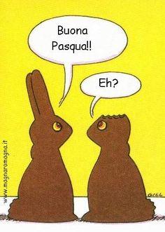 """Le curiosità di Pasqua"""