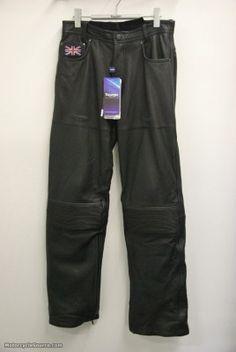 Triumph H2 Protec Pant