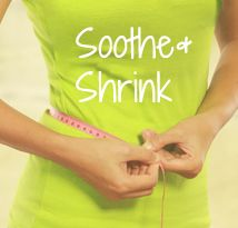 Want to shrink, soothe and slim your stomach? Our newest book shows you how to do just that in only 3 weeks! #21DayTummy