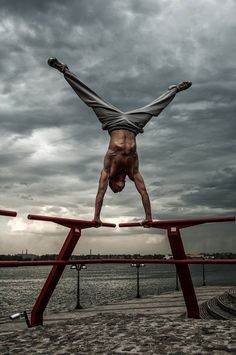 équilibre street workout  fitness motivation before and after