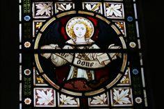 23rd December 2014, Mitcheldean Church, Mitcheldean, Gloucestershire. 23 December, St Michael, Saints, Angels, Fair Grounds, San Miguel, Angel, Saint Michael, Archangel Michael