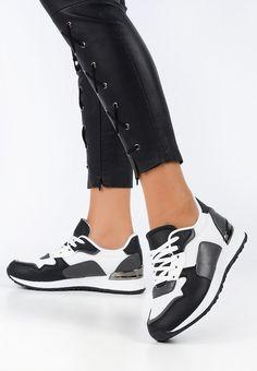 Sneakers dama Sportsy Negri