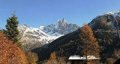 Plot of land chamonix £1.12m Site for chalet 1411m2 Plot of land Rare opportunity In Plaine des Praz Close to centre of Chamonix Opportunity to build large chalet Superb views of Mont Blanc