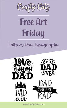 Father Sday, Doodle Tattoo, Calligraphy Handwriting, Father's Day Diy, Bullet Journal Ideas Pages, Wood Letters, You Are The Father, Hello Everyone, Projects For Kids
