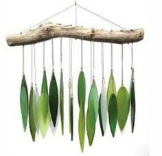 How to drill  holes shells and seaglass to make wind chimes or other decorative pieces.