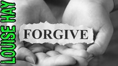✔️Louise Hay ➖ Forgiveness✔️ Anger Release