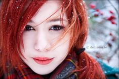 Remarkable Illustrations of Portrait Photography!!!