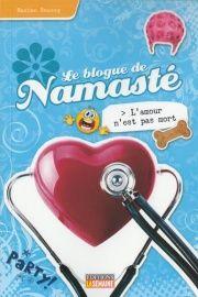 Namasté Roman Jeunesse
