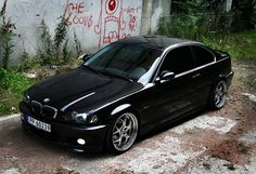 BMW 320Ci 1999