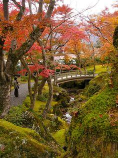 Hakone Museum, Japan