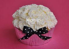 Rose Cupcake Lessons