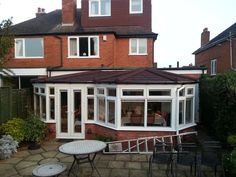 The #solidroof conversion from Insulate has been intelligently designed to solve all of the common problems conservatory owners face, we do this by using a multi-layered insulation system. Contact LMD today! Call 0800 865 4233 today or visit us at lmdconservatoryroofs.co.uk Replacement Conservatory Roof, Local Companies, Insulation, Face, Outdoor Decor, Design, Home Decor, Decoration Home, Room Decor