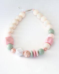 Pastel Necklace - JewelMint
