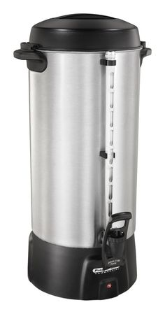 Proctor Silex 45100 100 Cup Brushed Aluminum Coffee Urn ** Find out more about the great product at the image link.