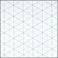 H Series Vellum Grid Sheet  Products