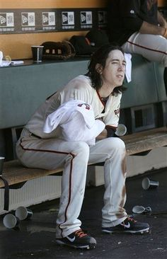 Lincecum's best start of the season:  7+ IP, 4 hits, 0 ER, that sealed a three-game sweep of the Dodgers.  (6/27/12)
