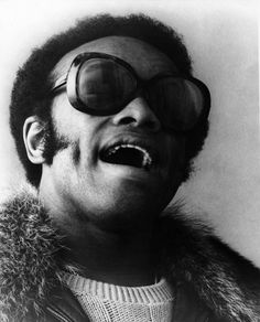 "70sbestblackalbums: ""Bobby Womack """