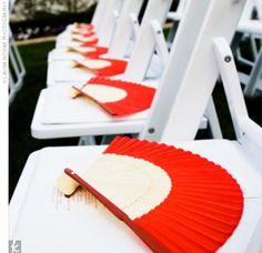 Elementos decorativos los cuales enaltezcan y coloreen a tu fiesta de boda