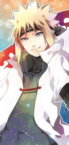Fav Naruto character #2....maybe tied #1 even with kakashi