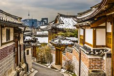 11 Free Things To Do In Seoul