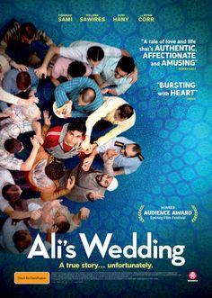 Ali's Wedding / Jeffrey Walker
