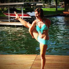 Sacred Pregnancy Instructor Training. Yoga. Retreat in Austin Texas 2015. Photo by Anni Dautler www.sacred-pregnancy.com #sacredpregnancy #annidaulter #sacredlivingmovement