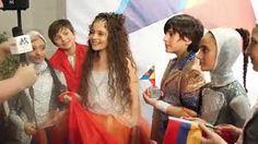 ESCKAZ live in Malta: Interview with Vincenzo Cantiello, Krisia and Betty Junior Eurovision, Eurovision Songs, Malta, Interview, Live, Google