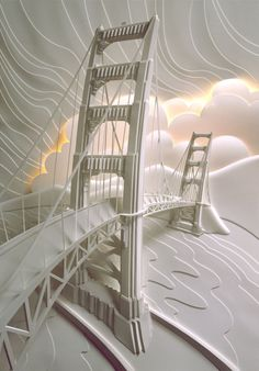 Goldengate Bridge Jeff Nishinaka