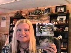 Prodigal Daughter Video Book Trailer 2-Martha Clayton Banfield