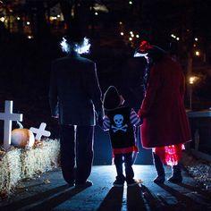 #Halloween: 15 #sorties pour la #famille