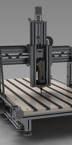 Woodworking About Me Cnc Router Plans, Cnc Plans, Hobby Desk, Hobby Cnc, Diy Cnc, Hobby Electronics Store, Cnc Table, Router Table, Arduino Cnc