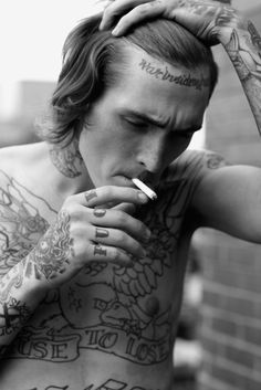 Bradley Soileau ...    I do not post pictures of people based solely on their looks, but DAMN!!! He is a quite the specimen.
