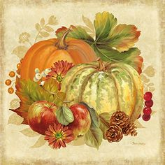 Harvest Bounty IV <br/> Pamela Gladding