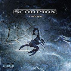 drake scorpion zip file download
