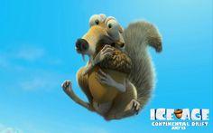HD Wallpaper Ice Age 4 For Desktop Free Download