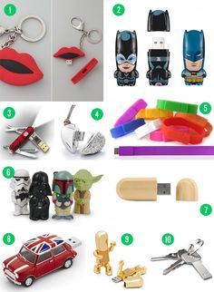 Google Image Result for http://www.empirella.com/wp-content/uploads/2011/05/10-cool-usb-flash-drives.jpg