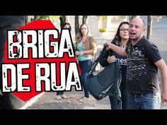 Briga de Rua | Desconfinados