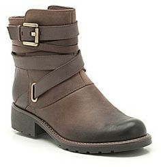 Clarks Orinoco Sash Boots Standard Fit on shopstyle.co.uk