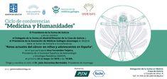 """RT Asomega:   Reserva la fecha! El próximo jueves 24 de mayo vuelve el ciclo """"Medicina y Humanidades"""" esta vez con Ana Fernández Teijeiro FundacionSEHOP cancerinfantil CNIO_Cancer aecc_es GEPAC_ https://t.co/qjKjiyDgk4 https://t.co/3IfLj5A4Hd Vía: efesalud"""