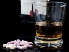 Antibiyotik Kullanırken Alkol Tüketmek